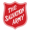 THE SALVATION ARMY  救世軍