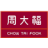 CHOW TAI FOOK JEWELLERY CO LTD