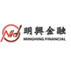 Minghing Financial Holdings Limited
