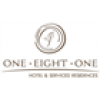 One-Eight-One Hospitality Management Limited
